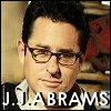 Abrams se pasa a 'la competencia'.