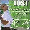 Test de personalidad sobre Lost